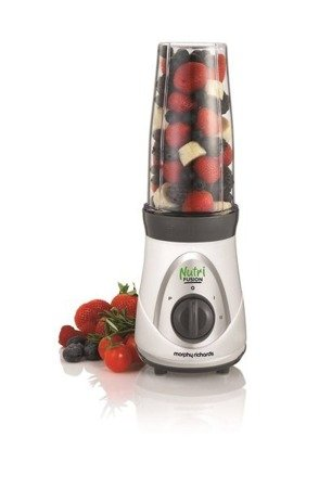 BLENDER NUTRI FUSION 0,75 L - MORPHY RICHARDS